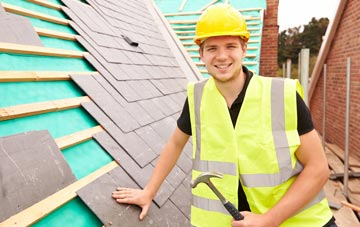 find trusted Clackmannanshire roofers
