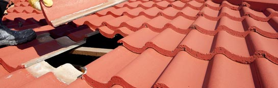 compare Clackmannanshire roof repair quotes